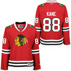 Chicago Blackhawks Womens Patrick Kane Premier Jersey Red 88