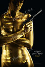 Posters USA - 007 50 Years of James Bond Movie Poster Glossy Finish - MOV184 $13.95 USD