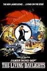 Posters USA - 007 The Living Daylights Movie Poster Glossy Finish - MOV200 £11.79 GBP