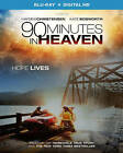 90 MINUTES IN HEAVEN NEW BLU-RAY