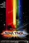 Posters USA - Star Trek Original Movie Poster Glossy Finish - STT001 on eBay