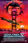 Posters USA - Star Trek IV Voyage Home Movie Poster Glossy Finish - STT007 on eBay