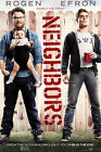 Posters USA - Neighbors Movie Poster Glossy Finish - MOV679