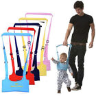 US Cute Baby Toddler Walk Toddler Safety Harness Assistant Walk Learning Walking