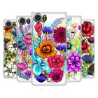 HEAD CASE DESIGNS WATERCOLOURED FLOWERS CASE FOR BLACKBERRY KEYONE / MERCURY