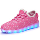 Children Boys Girls Upgraded Luminous Sneakers Running shoes Led Light Up Shoes
