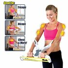 2017 Muscle Exercise Equipment Fitness Arm Power Workout System Grip Strength AU