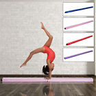 8ft Folding Sectional Gymnastics Floor Balance Beam Skill Performance Training