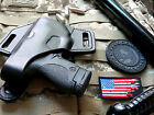 Thumb Break Holster for S&W Shield with Laser & Shield 2.0 with Integrated Laser