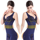 Reducer Seamless Full Body Shaper Waist Trainer Control Firm Tummy Cincher Suit
