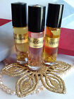 Women Type Inspired Premium 100%Pure Perfume Body Oil  Not O