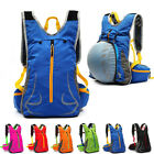 Women Men Sprot Hiking Hydration Backpack Water Pack Bladder Bag Running Cycling