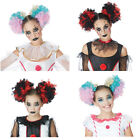 California Costumes Clown Puffs Halloween Costume Accessories Cosplay Party