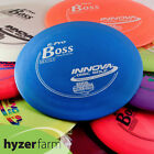 Innova R-PRO BOSS  *choose color and weight* Hyzer Farm R PRO disc golf driver