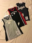 Zoo York: Boys Sleeveless Basketball Like Jersey/Tank Top: 3 Colors, S, M, L