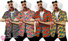 ADULT 3 PC FUTURE DOCTOR COSTUME CRAZY SCIENTIST COSPLAY FANCY DRESS TV FILM