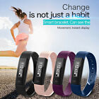 Kyпить Veryfit ID115 Smart Band FITNESS TRACKER / SLEEP MONITOR Bluetooth  Wristband UK на еВаy.соm