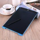 12 Inch LCD Writing Tablet Digital Mini Portable Electronic Ultra-thin Pads IS