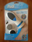 Pedi Perfect Foot Exfoliater Pedi Spin Pedi Egg Salon