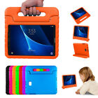 "7"" 8"" 9.7"" 10.1"" Inch Kids Tablet Cover Shockproof Case For Samsung Galaxy Tab A"