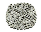 "NEW YBN Single Speed Bicycle Chain 1/2""X1/8"" 112L BMX Freestyle Chain ALL COLORS"
