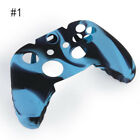 Silicone Rubber Skin Case Cover Protection for Microsoft Xbox One Controller