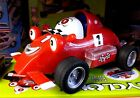 BATTERY OPERATED LIGHTS FUNNY RACING CYCLONE CAR TOY FOR KIDS OVER 3 YEARS