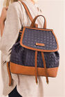 Simply Noelle Over Under Backpack (Assorted Colors)