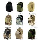 Small Universal Tactical Gadget Utility Pouch Waist Wallet Belt Accessory Bag Y