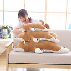 Cute Anime Shiba Inu Dog Soft Stuffed Animal Toy Pillow Sofa Cushion Plush Doll