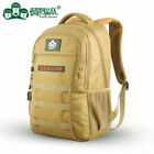 """TONPAR 45L Soft Water-Resistant Camping Hiking Riding Backpack 14"""" Laptop Sleeve"""