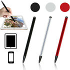 3 X Touch Screen Stylus S Pen For iPad iPhone Samsung Tablet High Precision Pen