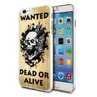 Premium Design Hard Case Cover for Various Mobiles - Dead Or Alive