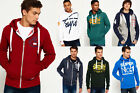 New Mens Superdry Hoodies Selection - Various Styles & Colours 1110