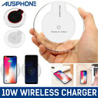 Iphone12 11 Pro Max Wireless Charger Charging Pad For Apple Samsung S21 S20 S10