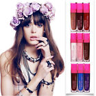 1pc Beauty Makeup Waterproof Long Lasting  Liquid Lip Gloss Matte Lipstick