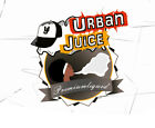 Urban Juice Premium e Liquid 30ml 0 3 6 9 12mg nikotin  34 Sorten