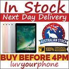 "Apple iPad Pro 9.7"" 32 128 256GB Grey Silver Rose Gold WiFi + 4G Aussie Stock"