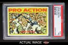 1972 Topps #251 Johnny Unitas - Pro Action Colts Louisville PSA 7 - NM $46.0 USD on eBay
