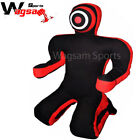 Grappling MMA Dummy BJJ Judo Punch Bag Man Martial Arts Training Face Out dummy