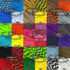 Parachute Cord Combo Kits for Crafting, Camping, Survival, & Emergency Kit