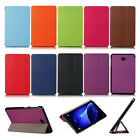 Magnetic Smart Cover Case Stand For Samsung Galaxy Tab A S2 S3 8 9.7 10.1 Tablet