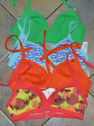 SWIMWEAR FREYA BIKINI TOP BIBA TEQUILA SUNRISE SODA