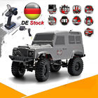 Rock Crawler Cruiser RC 1/10 Scale 4wd Electric Off Road Climbing Rc Car Genuine
