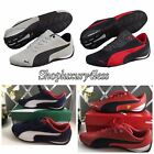 New in box PUMA DRIFT CAT 5 NM2 Suede Leather Shoes Sneakers SIZE RUN SMALL