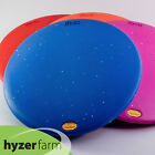 VIBRAM SOFT IBEX *pick your weight and pattern* Hyzer Farm midrange disc golf