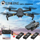 Eachine E58 2MP w/ 720P Camera WIFI FPV Foldable Selfie Drone RC Quadcopter RTF