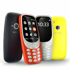 2017 NOKIA 3310 Dual SIM 16MB 2MP Camera Unlocked Sim Free Retro Fantastic Phone