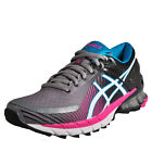 Asics Gel Kinsei 6 Women's High Performance Running Shoes Trainers Grey New 2017