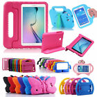 7.0 Inch Kids Tablet Case Shockproof Handle Cover For Samsung Galaxy Tab 3 4 A E